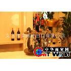 厂家直供新款创意红酒架/木葡萄酒架/玻璃杯架/洋酒架/可小额批发
