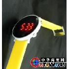 2011年最具创意的水晶镜面LED电子表、LED手表、镜面表