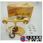 益信新款 兔子智力解套玩具 创意玩具 YX589