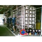 太阳能玻璃电池电镀反渗透纯水机DEI高纯水设备