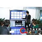 55寸触控一体机  一体电脑  55寸交互智能平板电脑