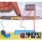 益智玩具、科技小制作、科普培训实验材料—红绿灯
