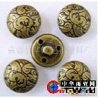 商家推荐供应质量保证质优价廉的多种金属纽扣